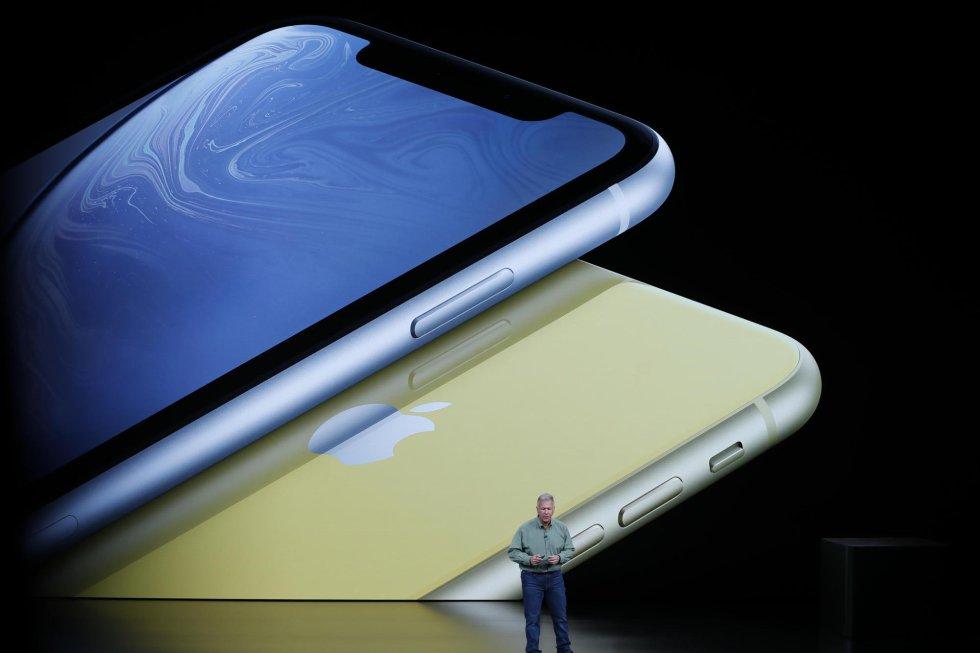 Apple Special Event Septiembre 2018