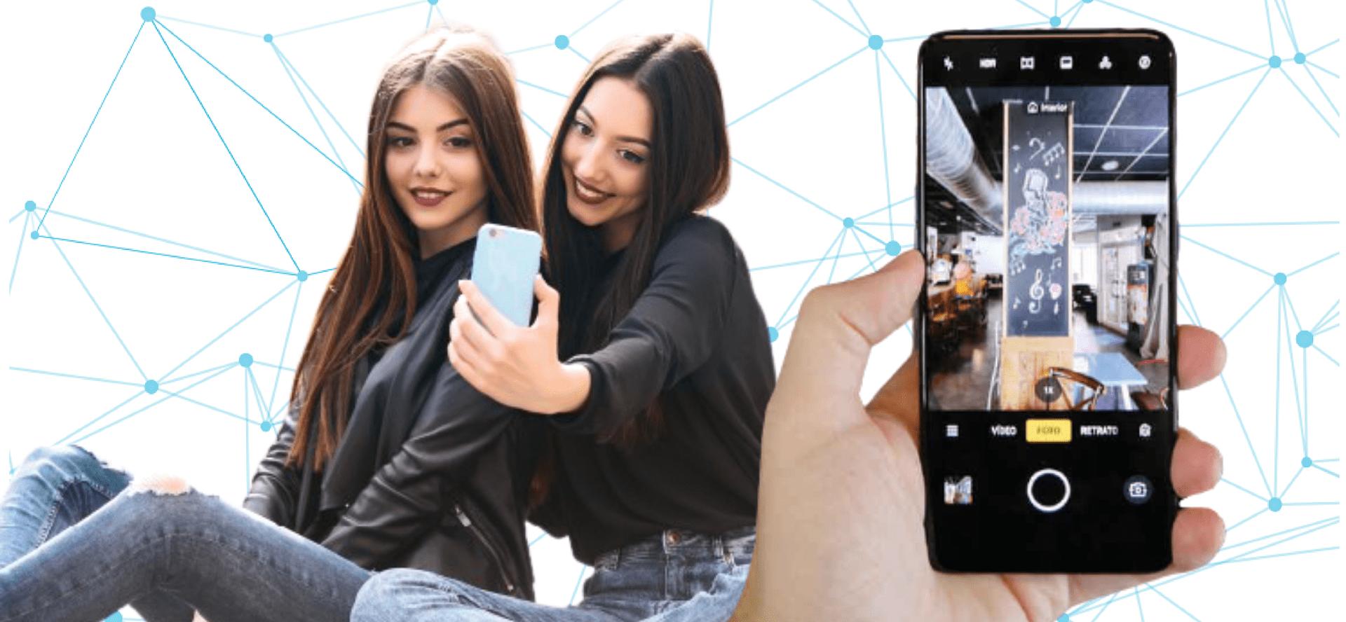 Android repunta sus ventas por la mejoría en la sección fotográfica